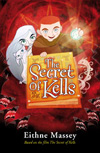 The Secret of Kells Novel